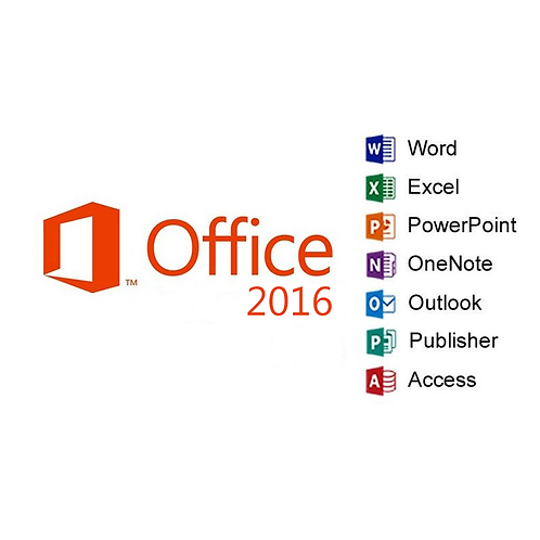 2016 Microsoft Office Professional