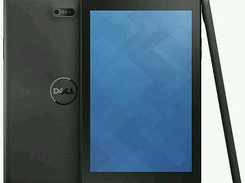 Dell Venue Tablet -Touchscreen Tablet
