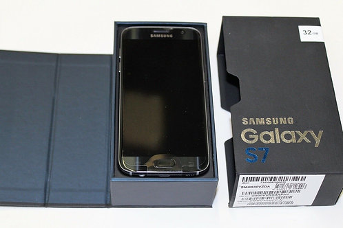 Galaxy s7 (Verizon) New Condition 32gb