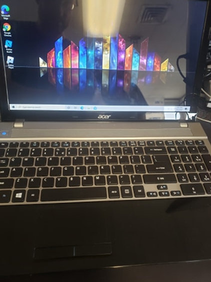 """Acer Gaming Laptop - A10 Processor - 15.6 """" Screen - Radeon Graphics"""