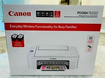 New in Box Canon Wifi Canon Printers -