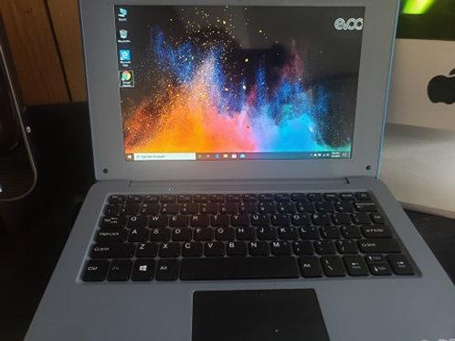 School Laptop - Evo , Great Shape- Lightweight - Windows 10