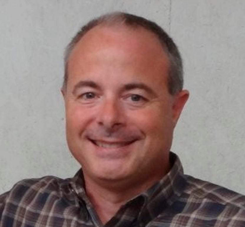 Victor Johnston, PhD
