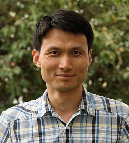 Jinjun Liu, PhD