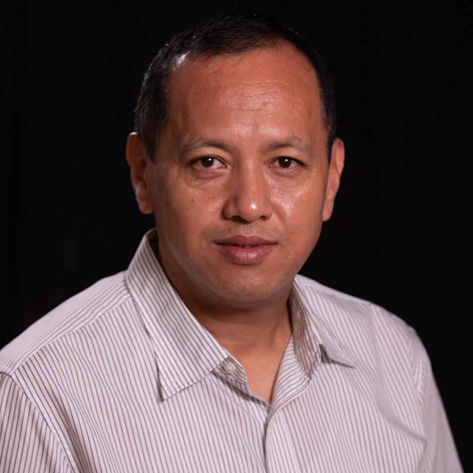 Arjun Thapa, PhD