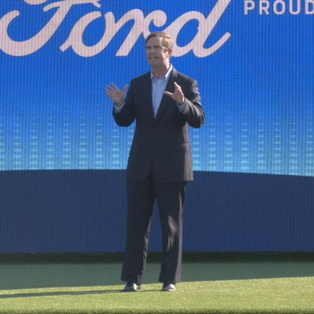 Ford plans to make electric car batteries in Kentucky. Will suppliers follow?