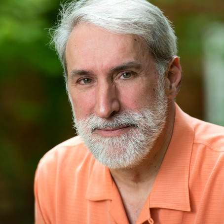 UofL's renewable energy prize goes to Harvard chemist Daniel Nocera