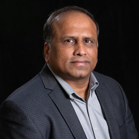 Conn Center director named as APAS Fellow