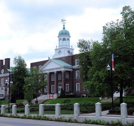 University of Louisville selected for DOE energy efficiency program