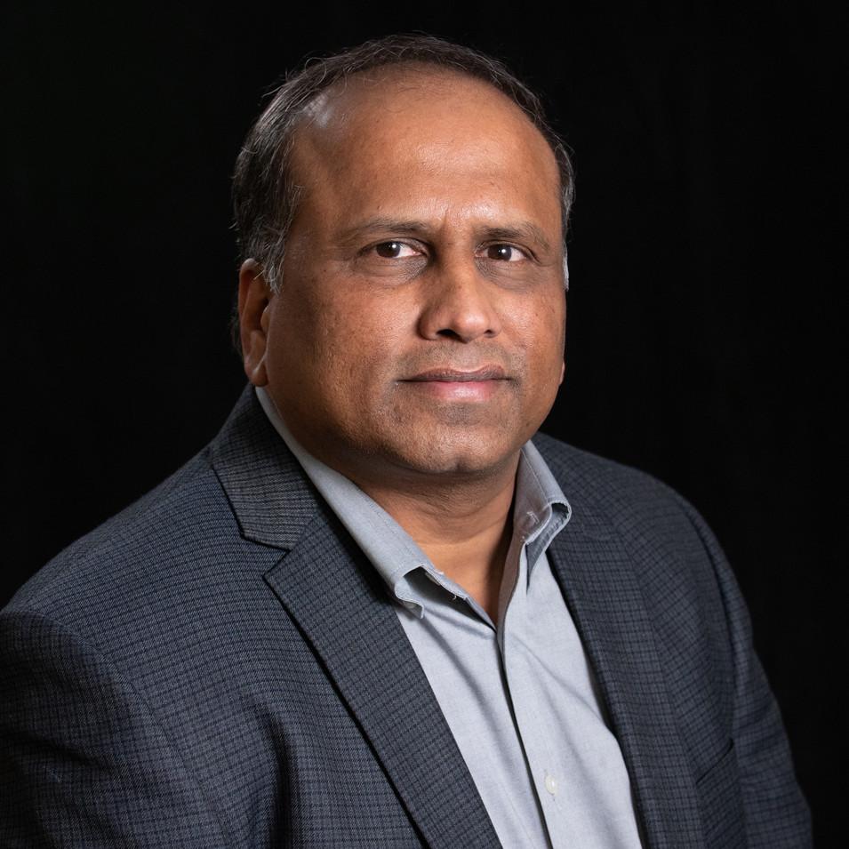 Mahendra Sunkara, PhD