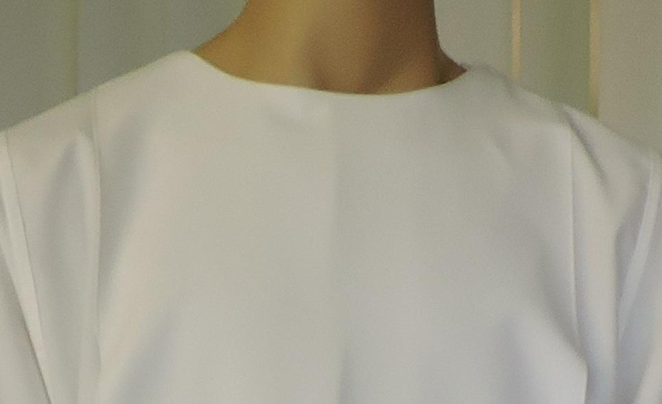 A)  Plain Collar