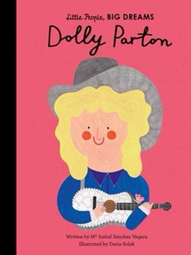 Little People, Big Dreams Children's Book