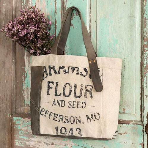 Flour & Seed Tote