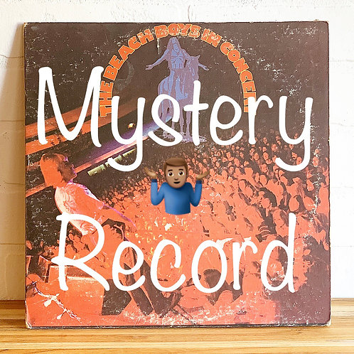 Mystery Record
