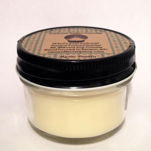 4oz Fortune Teller Soy Candle