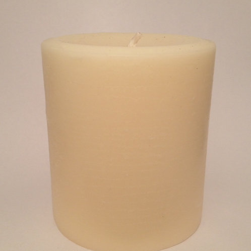 "Pillar Soy Candle- ""Custom Order"""