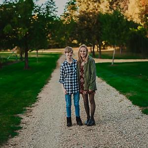 Jenna & Jamie