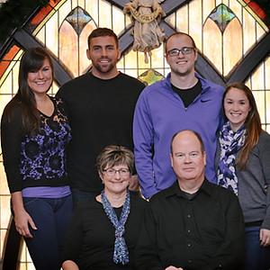 Roseberg Family