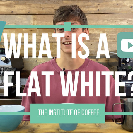 What is a Flat White?