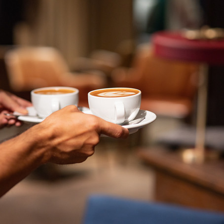 Aesthetics Vs Functionality - The Coffee Workflow