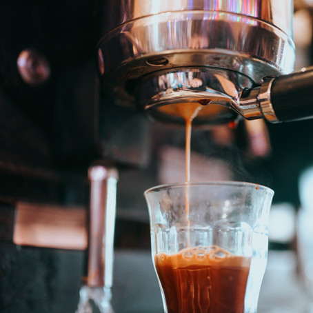 Channeling in Coffee & Ways to Solve it