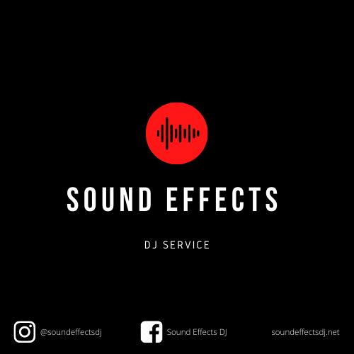 Sound Effects Logo