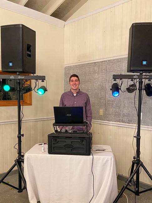 DJ Austin