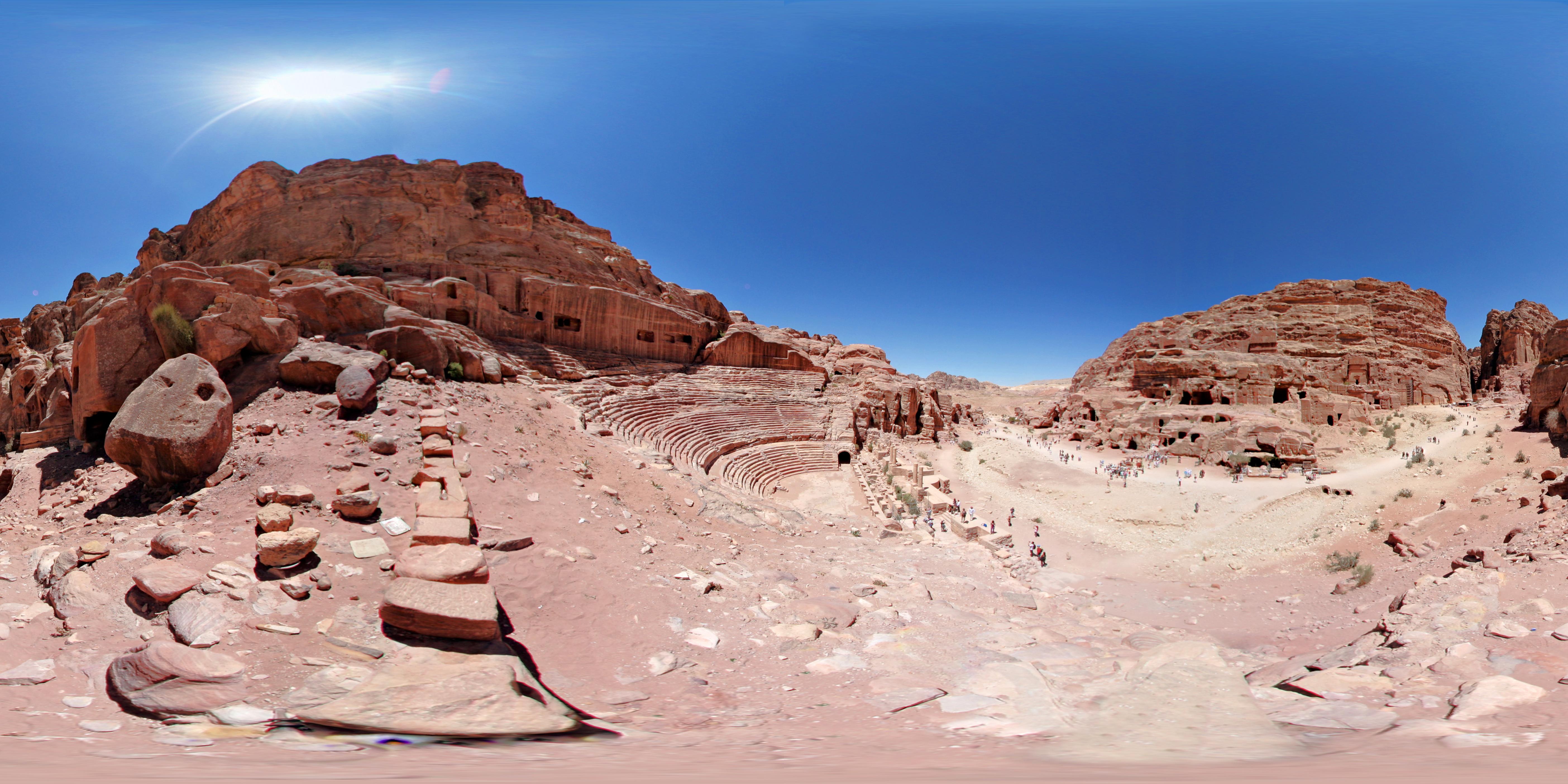 29 amphitheatre