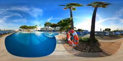Mallorca Hotel Pool