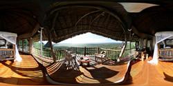 Lions Bluff Lodge - Kenya