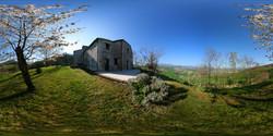 Ca'Battista in Cagli - Italy