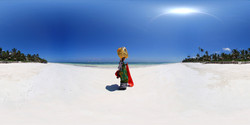 Breezes Beach Resort in Zanzibar