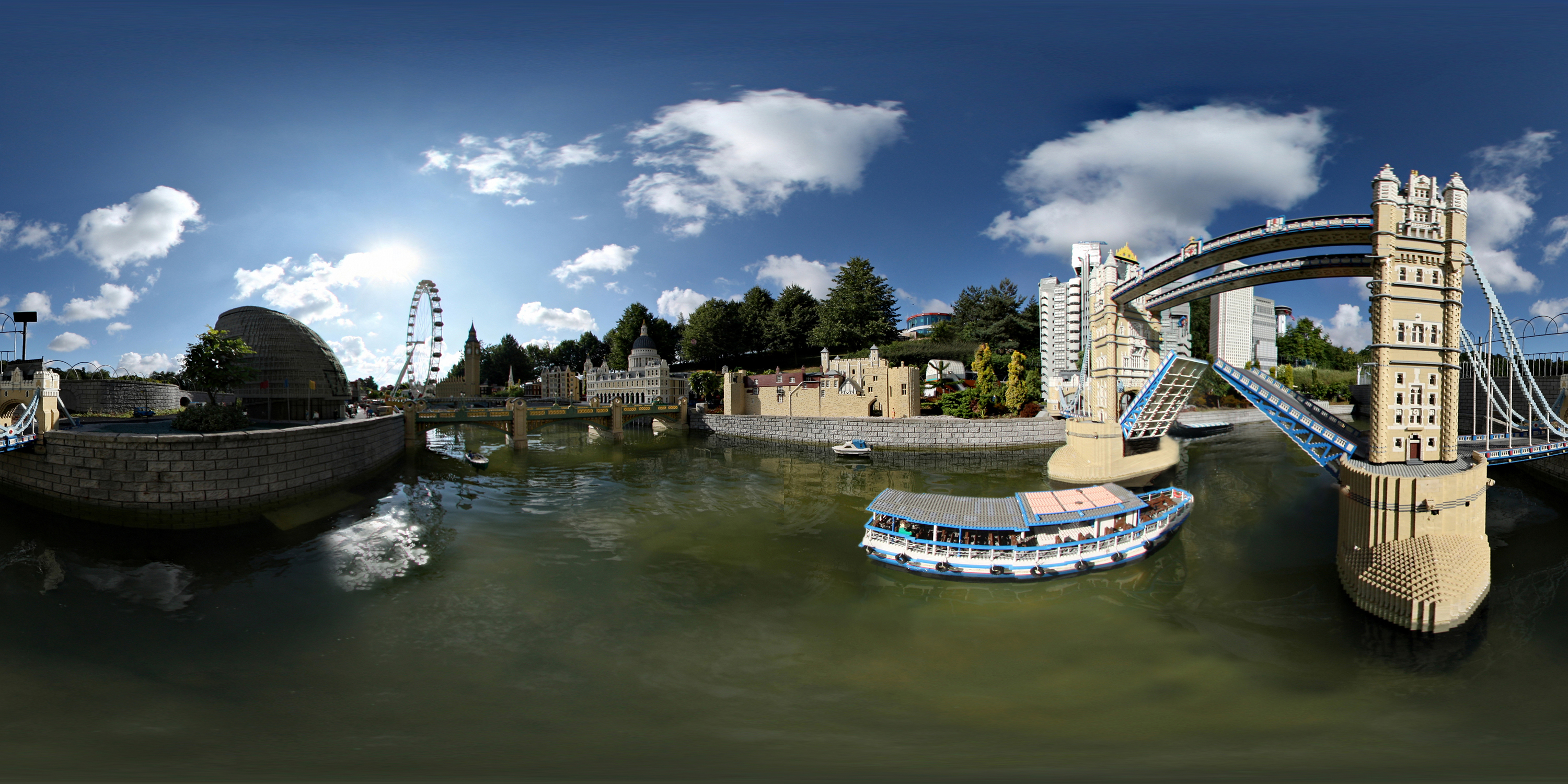 Legoland - Windsor, UK
