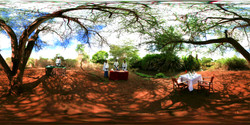 Leopard Rock Lodge - Kenya