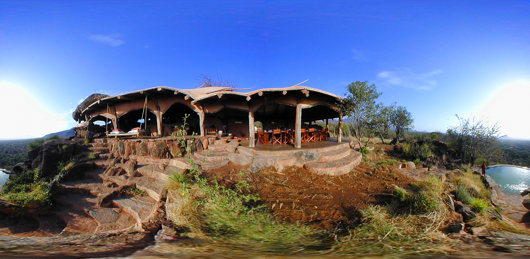 Tasia Lodge