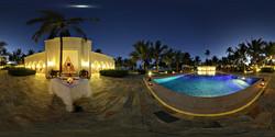 Baraza Beach Resort - Zanzibar