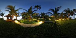 The Palms Beach Resort in Zanzibar