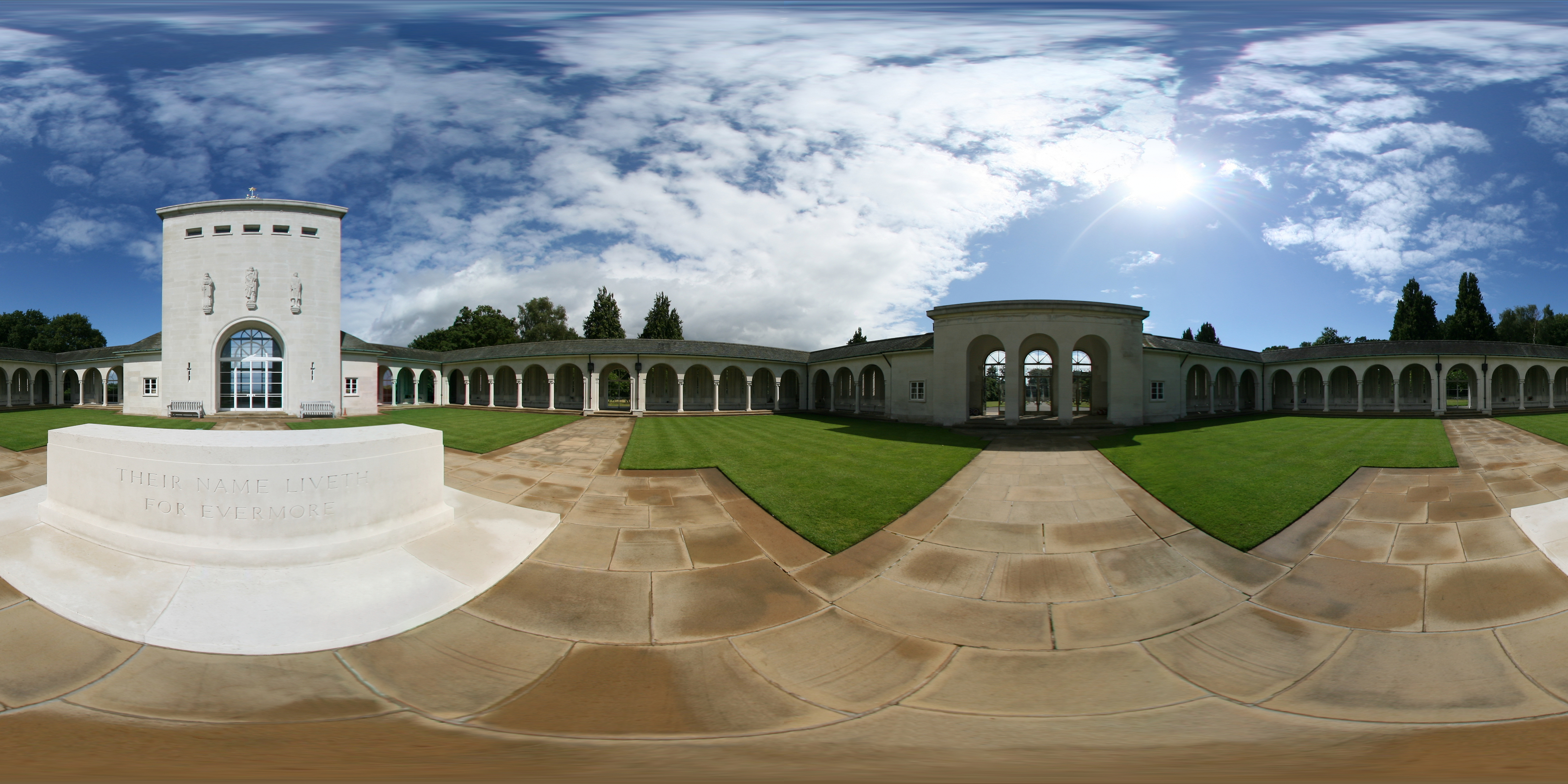 Royal Air Forces Memorial