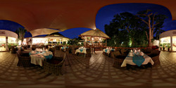 The Chui Grill Terrace