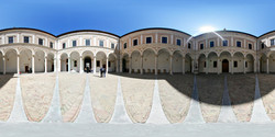 Palazzo Ducale in Umbria - Italy