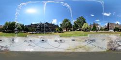 Honourable Society Fountain