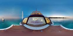 Superyacht Dive Deck