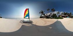 BreezesBeach Resort in Zanzibar
