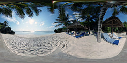 Leopard Beach Resort - Kenya
