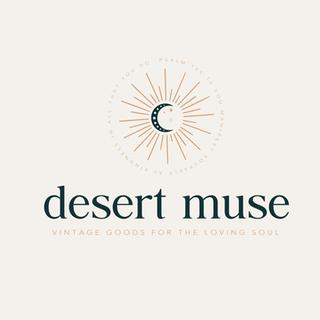 DESERT MUSE