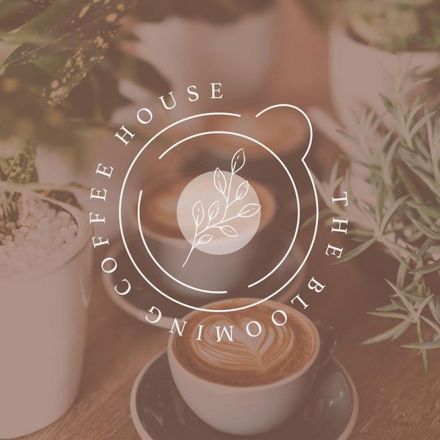 THE BLOOMING COFFEE HOUSE