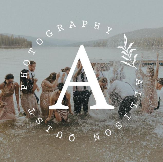 ALLISON QUIST PHOTOGRAPHY
