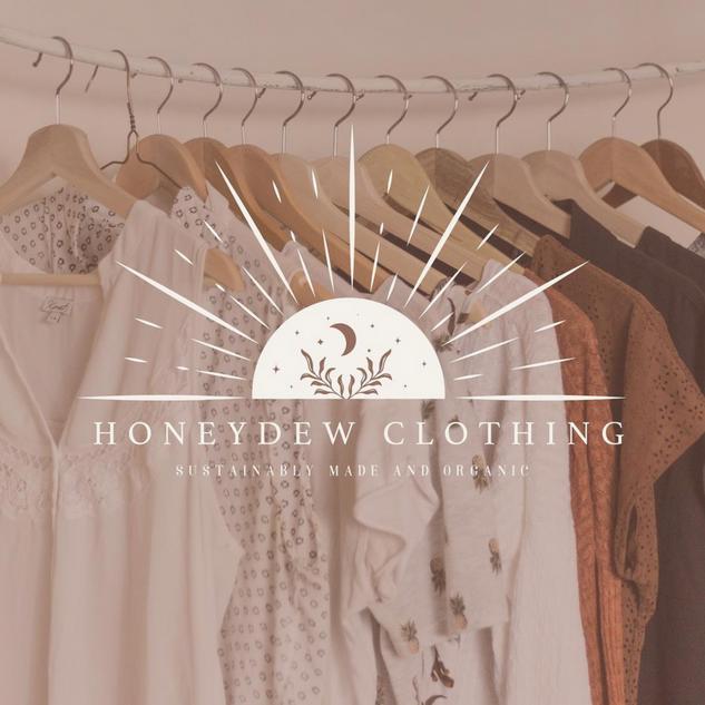 HONEYDEW CLOTHING