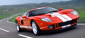 2005 Ford GT Ewing