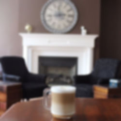 Small caffe latte